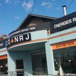 eco NRJ Sarrebourg